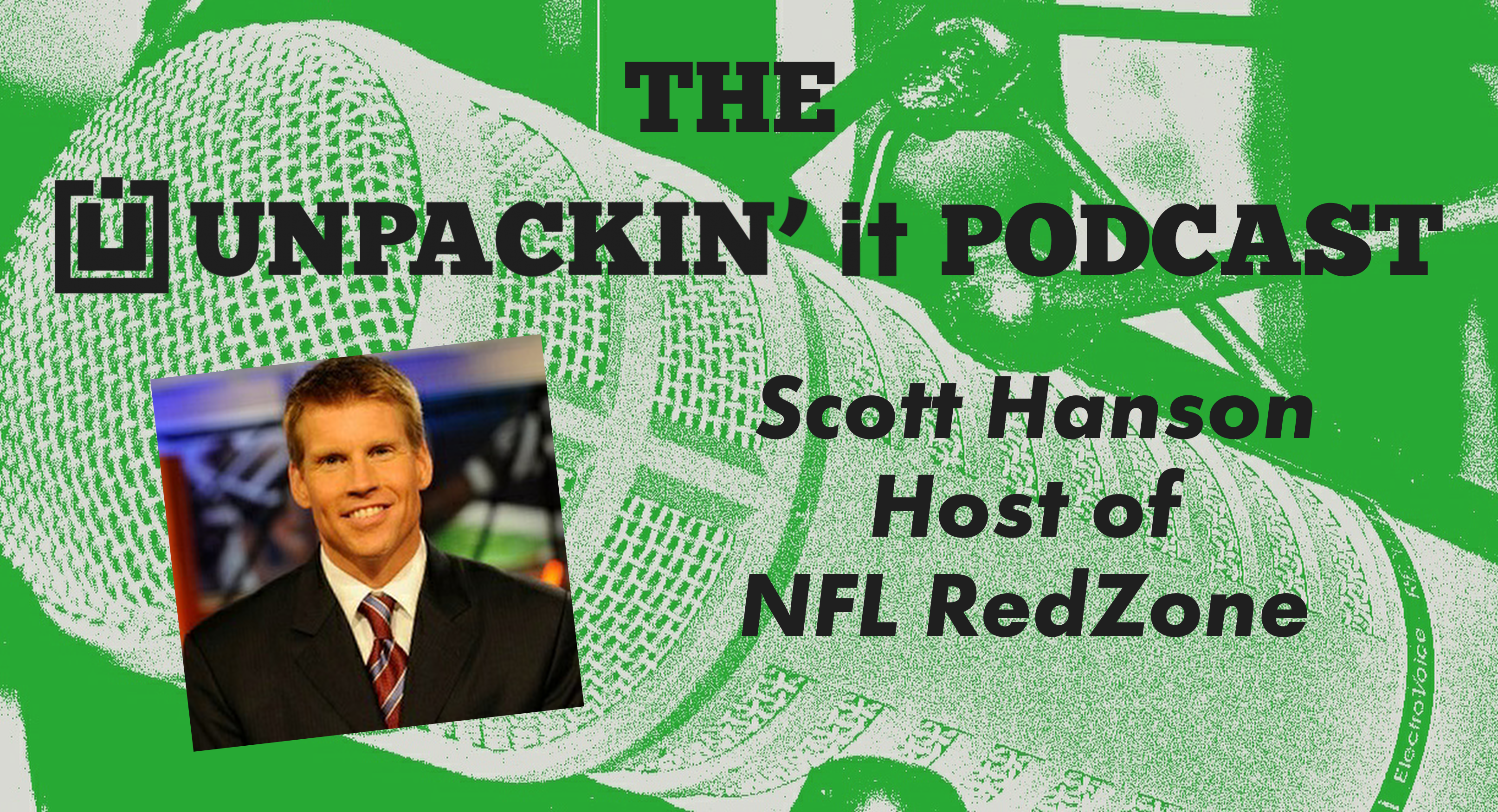 Scott Hanson, NFL Network